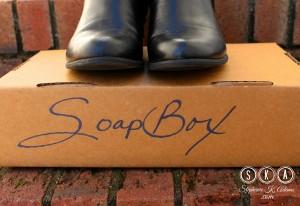 Sarai's Soapbox